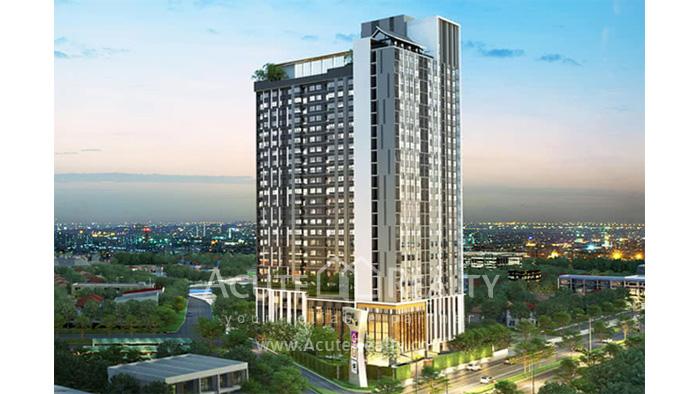 Condominium  for rent Escent Condominium Fa Ham image0