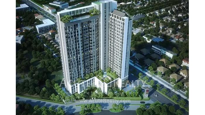 Condominium  for rent Escent Condominium Fa Ham image1