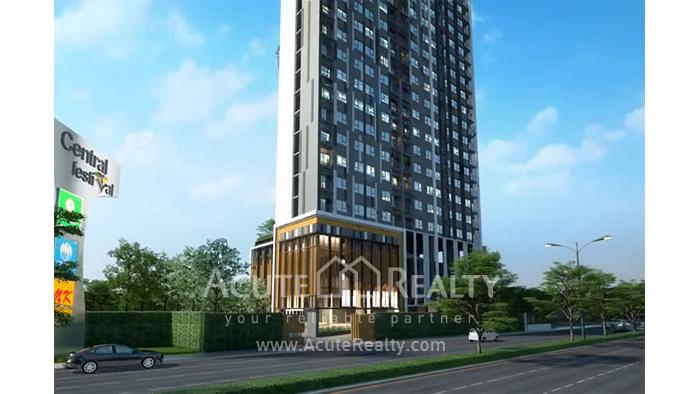Condominium  for rent Escent Condominium Fa Ham image2