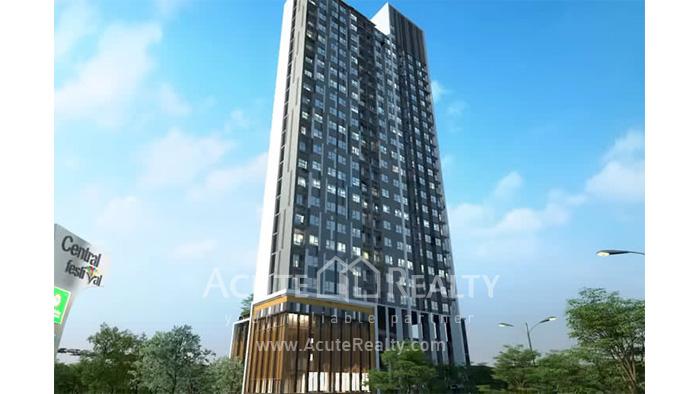 Condominium  for rent Escent Condominium Fa Ham image3