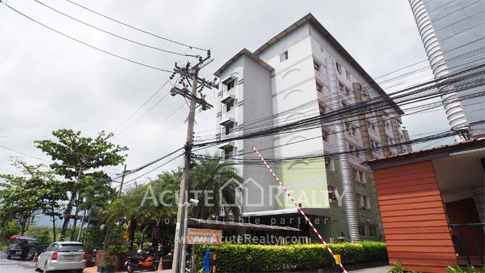 Apartment  for sale ABAC University Bangna image0