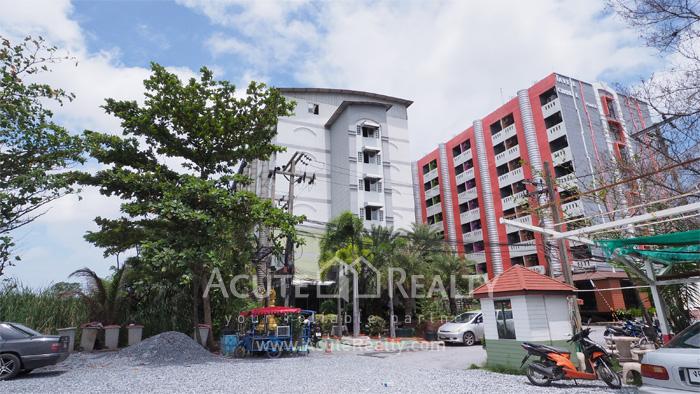 Apartment  for sale ABAC University Bangna image1