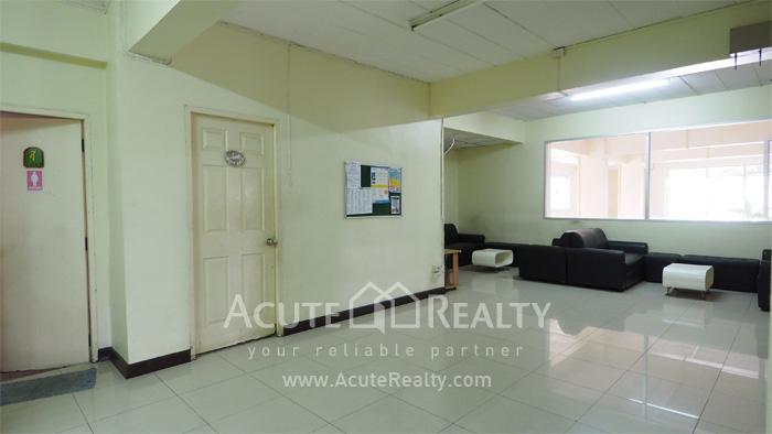 Apartment  for sale ABAC University Bangna image3