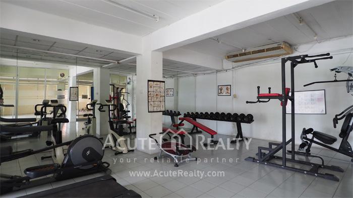 Apartment  for sale ABAC University Bangna image6