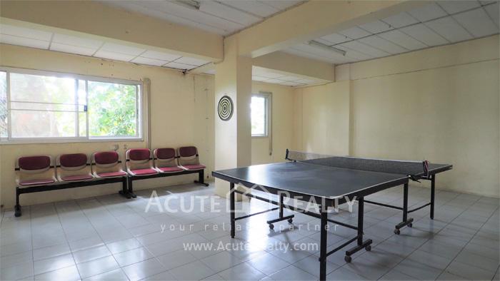 Apartment  for sale ABAC University Bangna image7