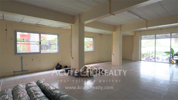 Apartment  for sale ABAC University Bangna image12
