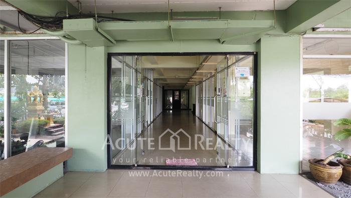Apartment  for sale ABAC University Bangna image13