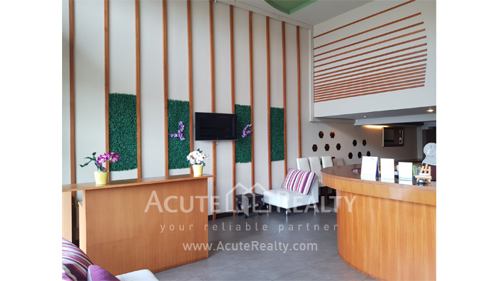 Apartment  for rent Soi Ramkhamhaeng 50. image0