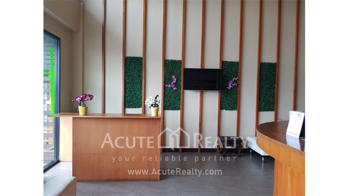 Apartment  for rent Soi Ramkhamhaeng 50. image1