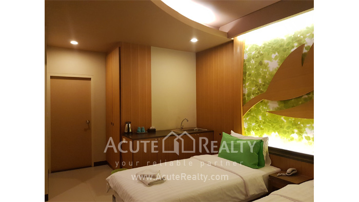 Apartment  for rent Soi Ramkhamhaeng 50. image2