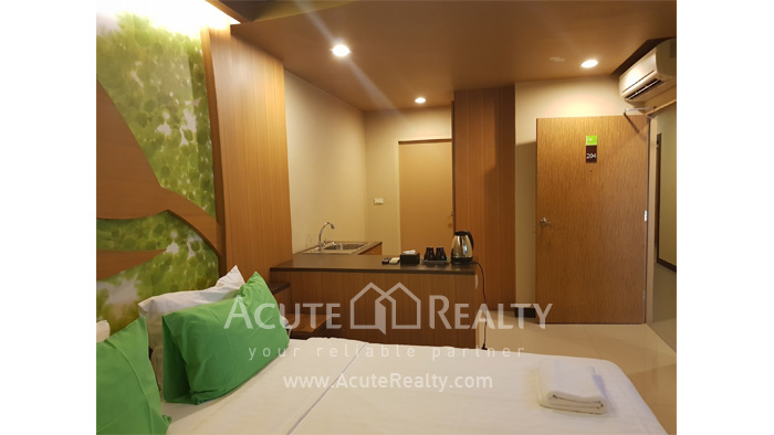 Apartment  for rent Soi Ramkhamhaeng 50. image3