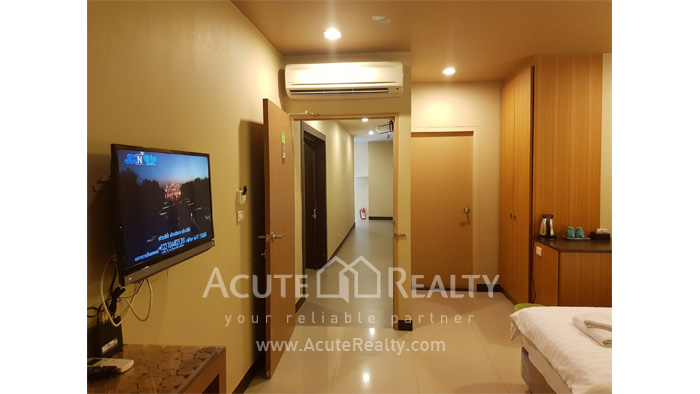 Apartment  for rent Soi Ramkhamhaeng 50. image8