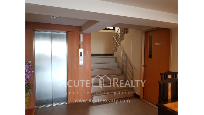 Apartment  for rent Soi Ramkhamhaeng 50. image13