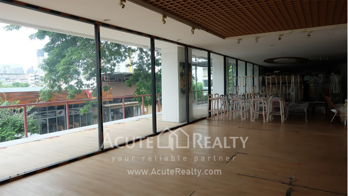 Office Space, Showroom  for rent Ekamai image5