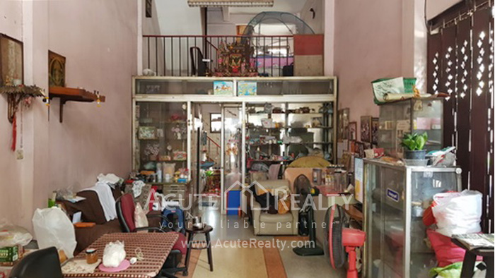 Shophouse  for sale Charoenkrung Rd. image1