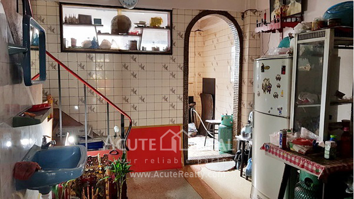 Shophouse  for sale Charoenkrung Rd. image2