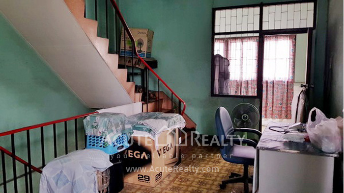Shophouse  for sale Charoenkrung Rd. image4