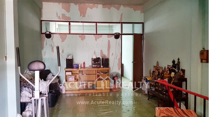 Shophouse  for sale Charoenkrung Rd. image5