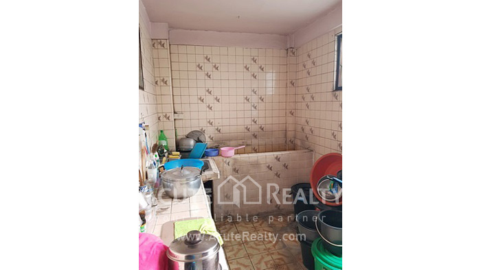 Shophouse  for sale Charoenkrung Rd. image6