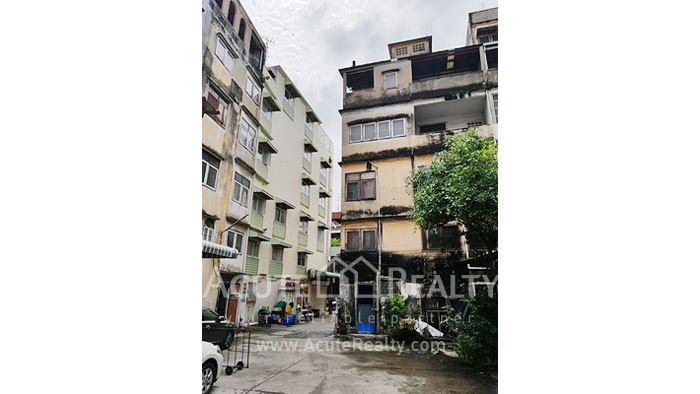 Shophouse  for sale Charoenkrung Rd. image7
