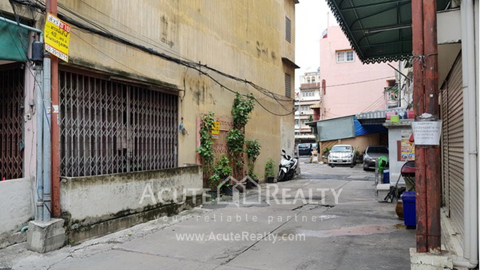 Shophouse  for sale Charoenkrung Rd. image8