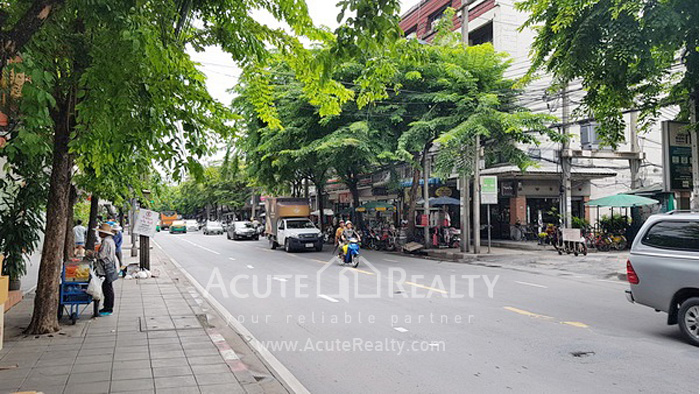 Shophouse  for sale Charoenkrung Rd. image10