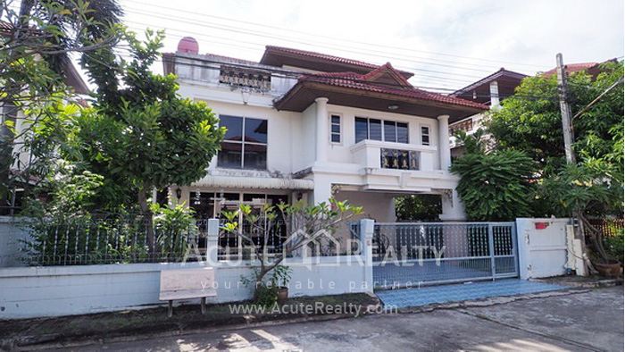 House  for sale Ladprao 71(Nak Niwat).  image0