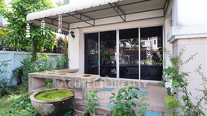 House  for sale Ladprao 71(Nak Niwat).  image1