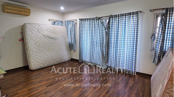 House  for sale Ladprao 71(Nak Niwat).  image8