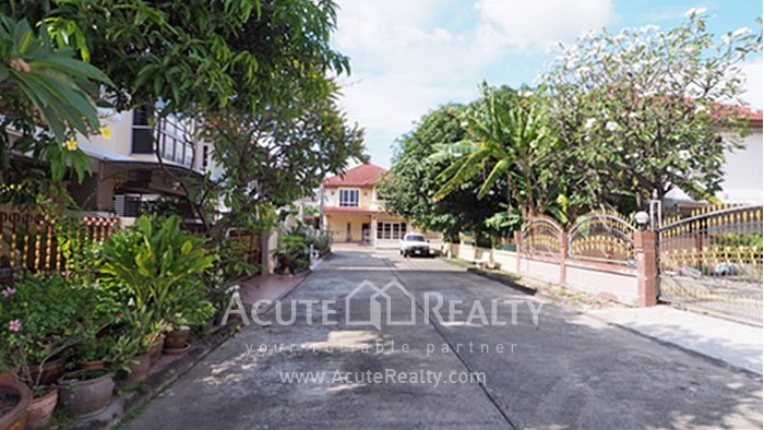 House  for sale Ladprao 71(Nak Niwat).  image14