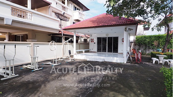 House  for sale Ladprao 71(Nak Niwat).  image15