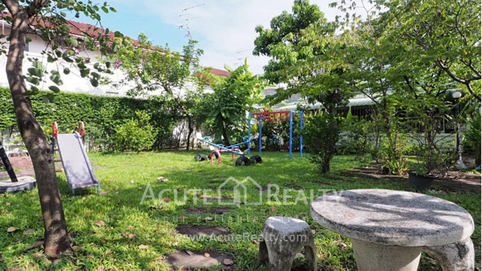 House  for sale Ladprao 71(Nak Niwat).  image17