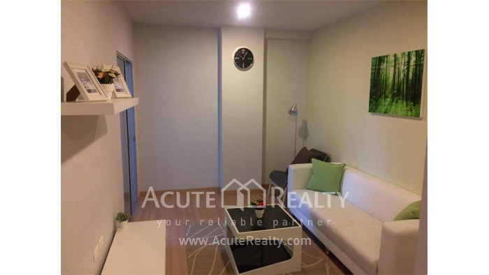 Condominium  for sale & for rent The Kith Tiwanon Tiwanon image2
