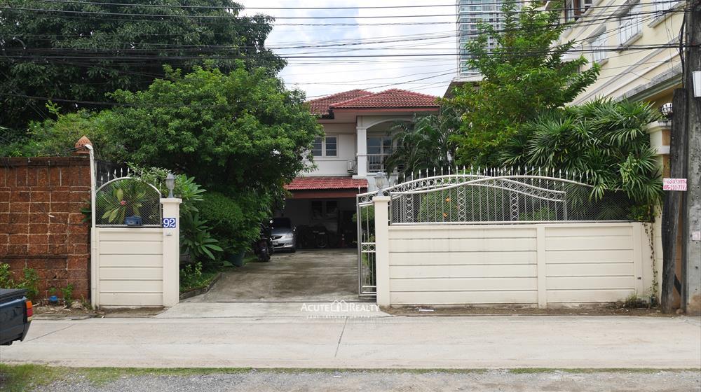 房屋  for sale Ladphrao 38 image1