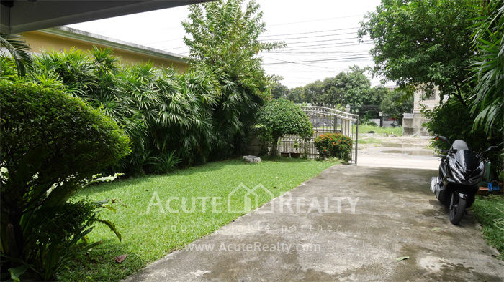 房屋  for sale Ladphrao 38 image6