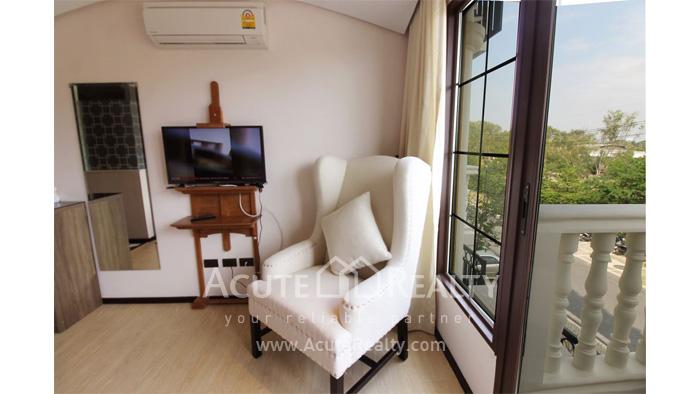 Condominium  for sale Venetian Signature Pattaya Venetian Signature Condo Resort Pattaya, Sattahip image1