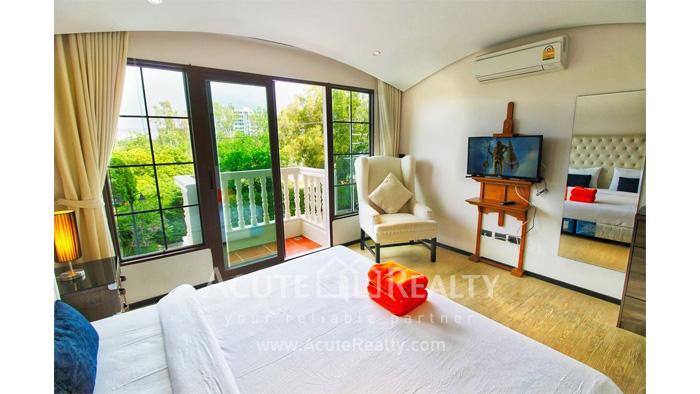 Condominium  for sale Venetian Signature Pattaya Venetian Signature Condo Resort Pattaya, Sattahip image2