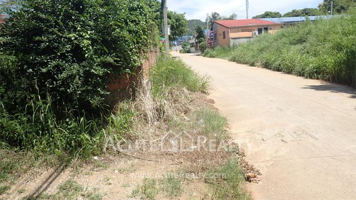 Land  for sale Sukhumvit Rd, Sriracha, chonburi. image2