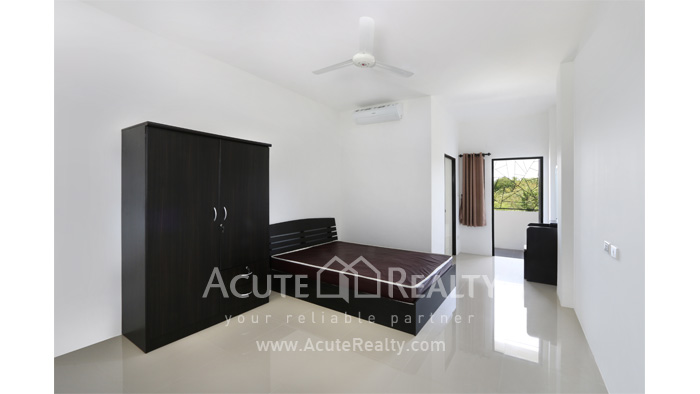 公寓行业  for sale Bangsaray, Sattahip, Chouburi. image6