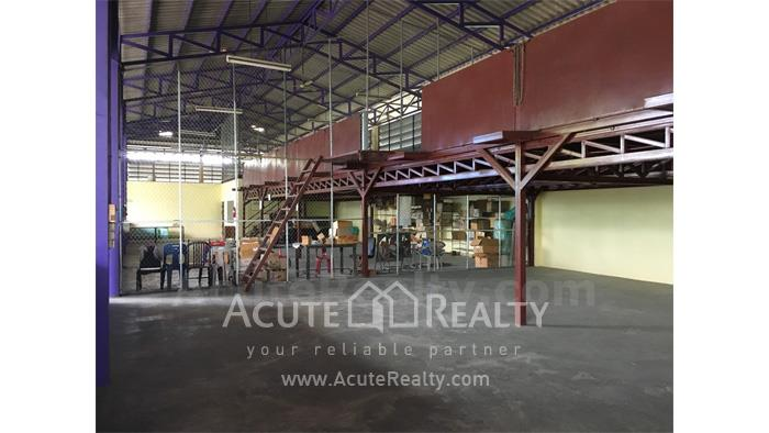 Factory, Warehouse  for sale & for rent Saraphi image6