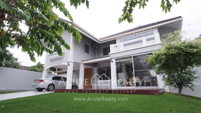 House  for sale Sukhumvit 93 image0