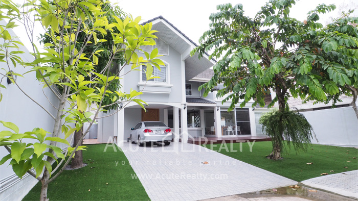 House  for sale Sukhumvit 93 image1