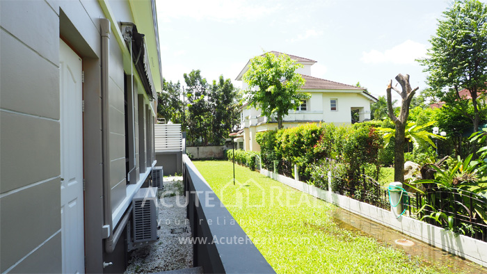 House  for sale Chaloem Phrakiat Ratchakan Thi 9 image2
