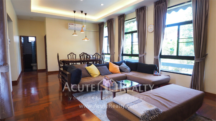 House  for sale Chaloem Phrakiat Ratchakan Thi 9 image6