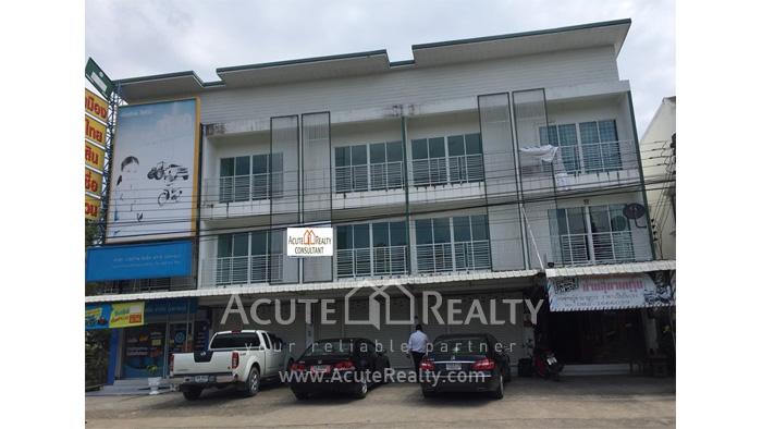 Shophouse  for sale Mueang Nga image0