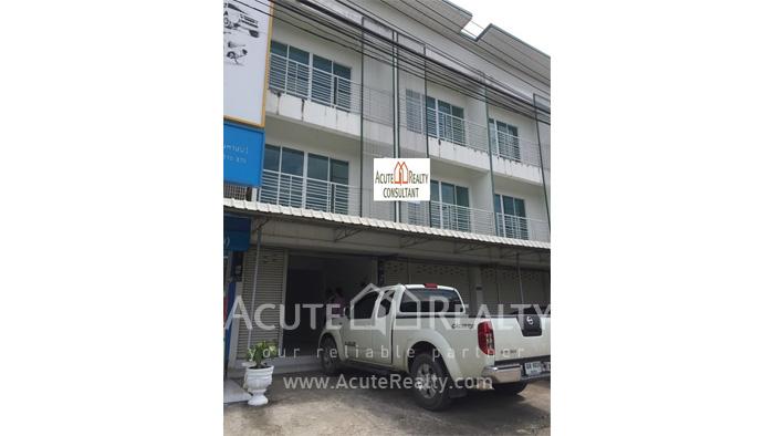 Shophouse  for sale Mueang Nga image1