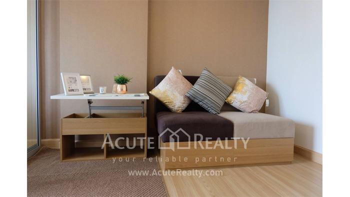 Condominium  for rent Niche ID BangKhae Bangkae image0