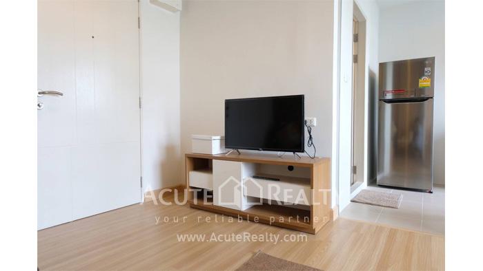 Condominium  for rent Niche ID BangKhae Bangkae image1