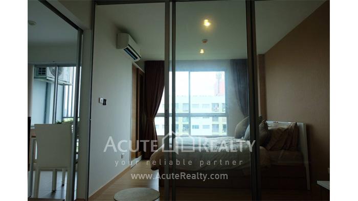 Condominium  for rent Niche ID BangKhae Bangkae image4