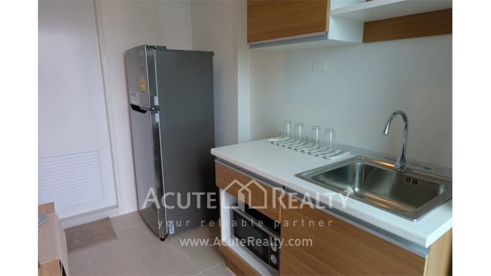 Condominium  for rent Niche ID BangKhae Bangkae image5